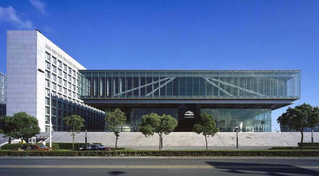 上海浦東新區城市運行綜合管理中心