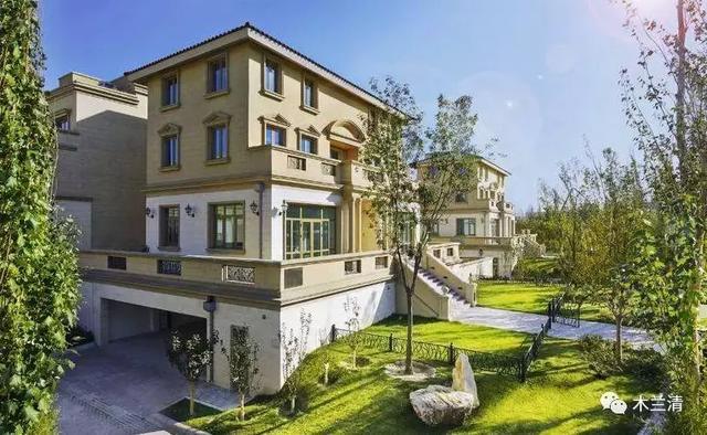 沸石內墻壁材 北京超奢豪宅墻面裝修系列二