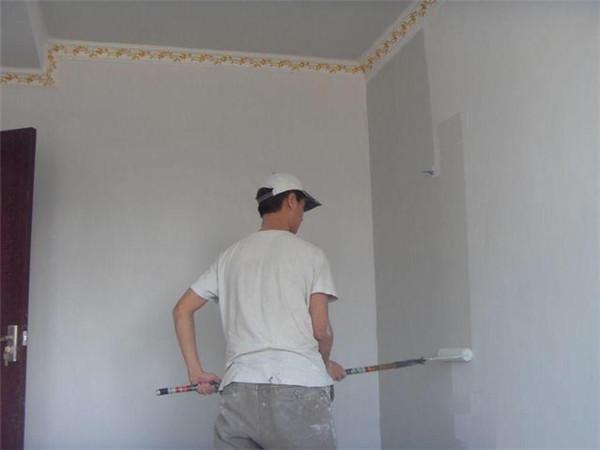 室內墻面施工處理的順序是什么?