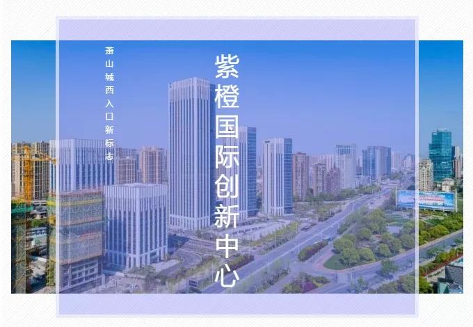 杭州紫橙國際創新中心