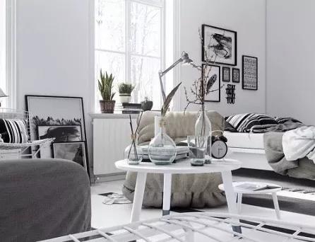 室內設計和室內裝飾有什么區別?
