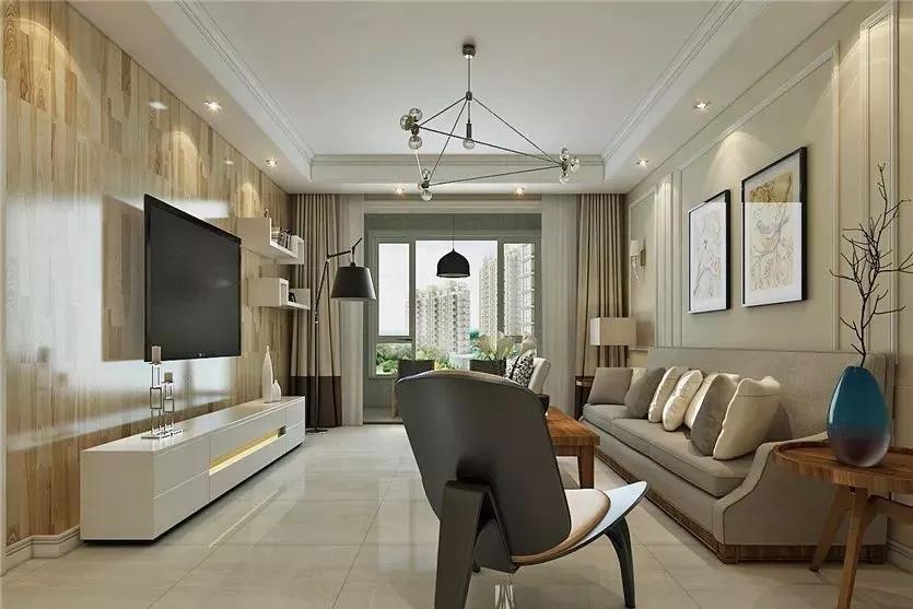 室內裝修設計的7個基本要素是什么?